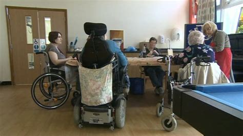 disability allowance section disability payments eustice mcgovern and burt bbc news