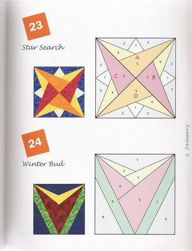 Patchwork Foundation Piecing - 202 best patchwork technika pp images on quilt
