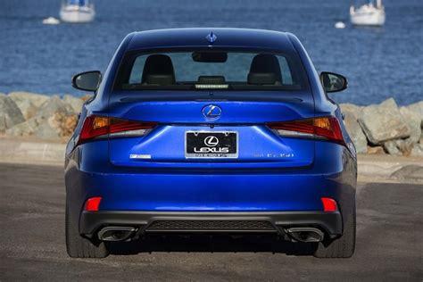 2020 Lexus Is 250 by 2020 Lexus Is 250 F Sport Price Specs 2019 2020