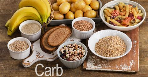 3 carbohydrates foods 13 health benefits of carbohydrates foods