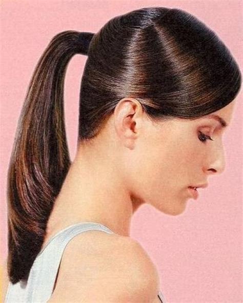 ponytail haircut where to position ponytail ponytail hairstyles side ponytail hairstyles