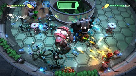 transistor gameplay android unity sharp shooter
