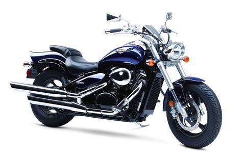 2007 Suzuki Boulevard M50 Review 2007 Suzuki Boulevard M50 Picture 91429 Motorcycle