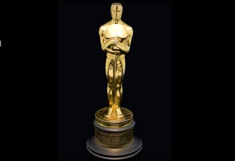 Im In Los Angeles For The Oscars by Muy Interesante