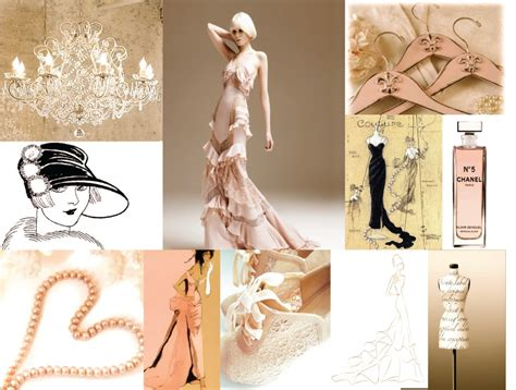 Girly Tgp Inspiration Chanxyz | 2 chic events designinspired by chanel 2 chic events
