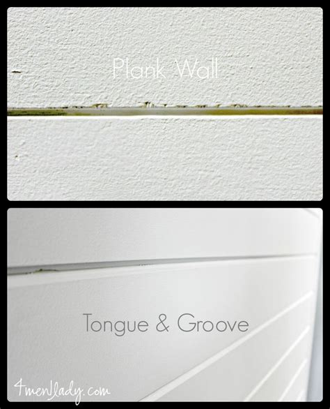 Shiplap Or Tongue And Groove 68 Best Images About Shiplap Walls On Planked