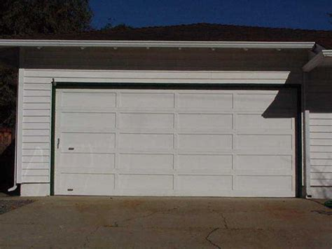 Bay Area Overhead Door Bay Area Overhead Door Door Sales Wooden Garage Brick Home Garage Doors Redwood City Bay Area