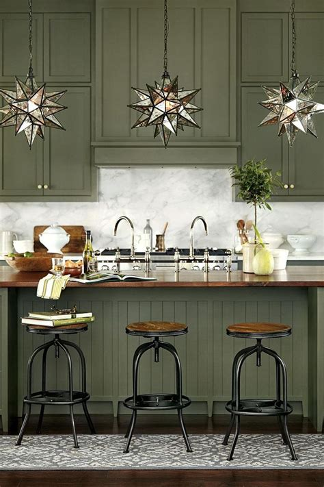 green kitchen islands 25 best ideas about green kitchen cabinets on
