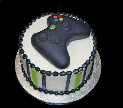 xbox themed birthday cake xbox cake for christian pinterest