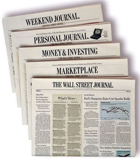 Wsj Personal Journal Section by National Media Turns To Home Instead Home Instead In