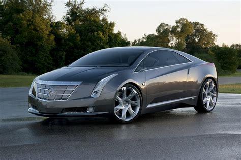 2013 Cadillac Elr 2013 cadillac elr electric car bonjourlife