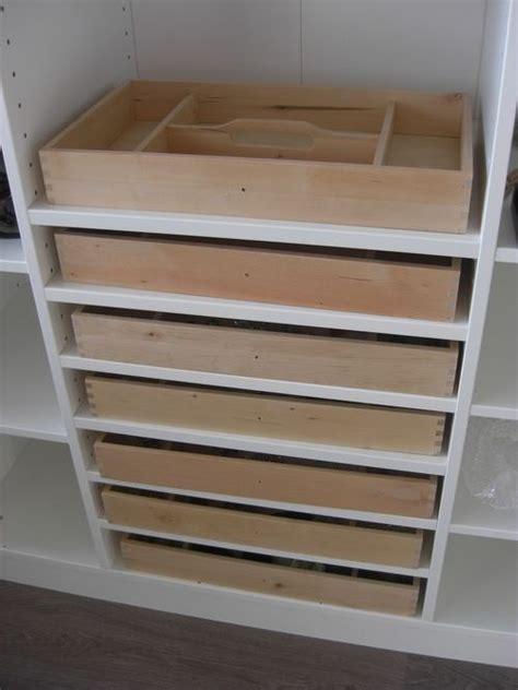 diy jewelry storage idea  ikea cutlery trays