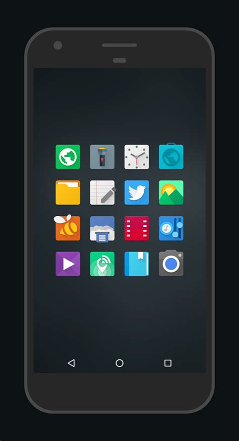 android qhd wallpaper pack tra i launcher supportati sono compresi nova action adw