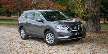 nissan x trail st v mazda cx 5 maxx comparison photos 1