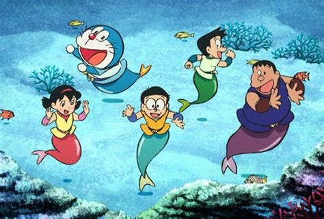 film doraemon terbaru 2015 foto doraemon the movie terbaru 2014