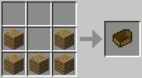 minecraft boat recipe build all the things minecraft crafting guide the