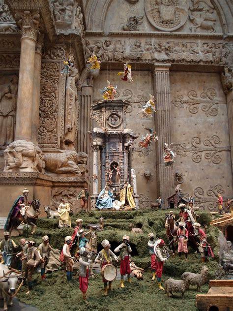 nativity scene wikipedia