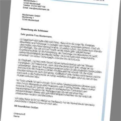 bewerbungsvorlage f 252 r ein freiwilliges soziales jahr vorlage