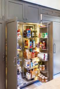 Kitchen Pantry Ideas For Small Spaces The Most Stylish Kitchen Pantry Ideas For Small Spaces Pantry