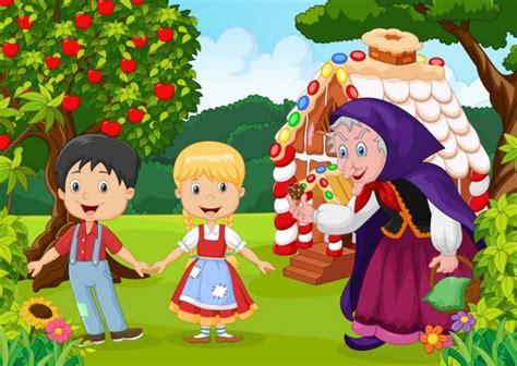 cuentos cuentos infantiles hansel y gretel cuento infantil hansel y gretel etapa infantil
