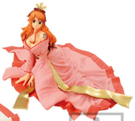 one piece nami special one piece figure creator x creator nami 8 cm