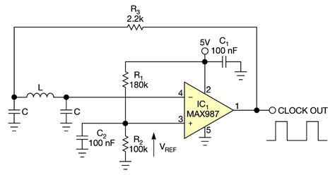 capacitor controlled oscillator capacitor based oscillator 28 images l12 ujt based triggering circuit 17 best images about