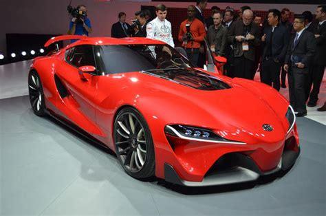 2015 Toyota Supra Specs News Archives New Car 2016