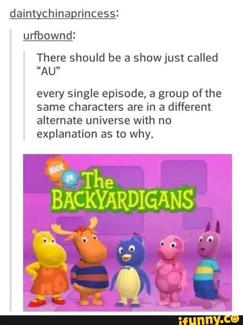 Backyardigans Jokes 1000 Images About On Puns Laughing And