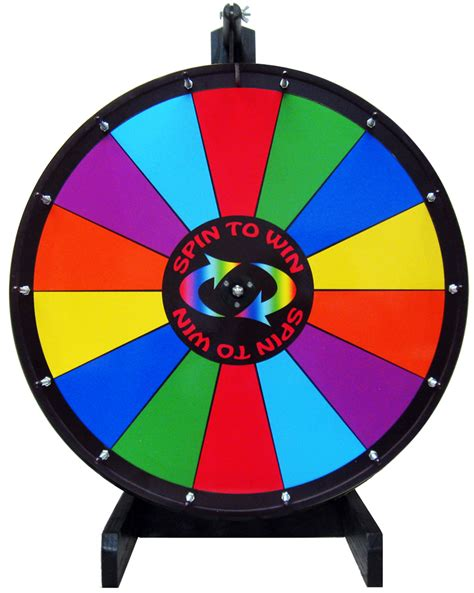 Instant Win Spin The Wheel - cheap prize wheels for sale dry erase prize wheel large prize promo wheel