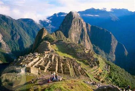 imagenes de paisajes incas incas