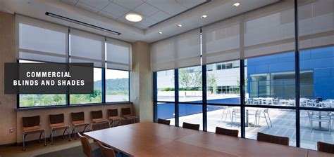 commercial drapery and blinds commercial window treatments in watertown ma
