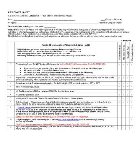 cover sheet for resume sle fax cover sheet for resume 7 documents in pdf word