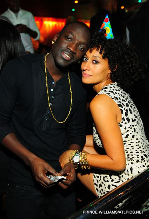 sheck wes brother bu thiam caught kissing actress tracee ellis ross at