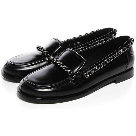 chanel moccasins loafers 17 best ideas about chanel loafers on minimal