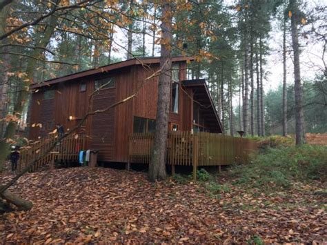 Log Cabins Sherwood Forest Uk by Lounge Picture Of Forest Holidays Sherwood Forest