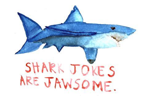 baby shark jokes shark puns punpedia