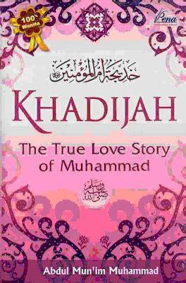 Obral Buku 99 khadijah the true story of muhammad