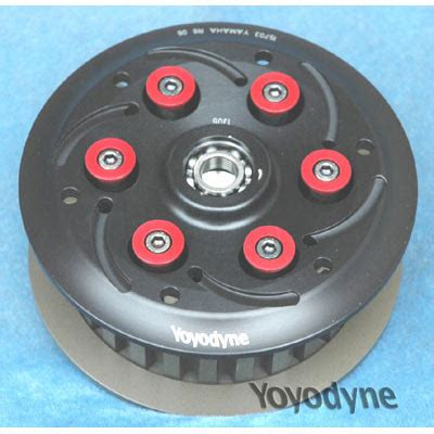 yoyodyne slipper clutch yoyodyne slipper clutch for yzf r6 06 14 solomotoparts