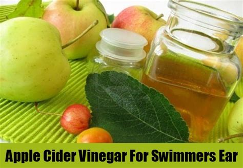 Home Remedies For Swimmer S Ear by 6 Home Remedies For Swimmers Ear Home Remedies For