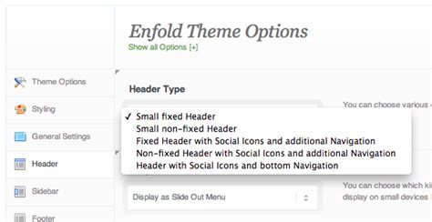enfold theme boxed enfold kriesi old theme integration ubermenu 2