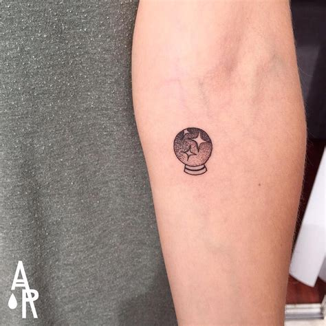 pure tattoo 15 tiny witch tattoos that are magic tatted