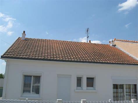 Vernis Tuiles Terre Cuite by Nettoyage Et Vernis De R 233 Novation De Toiture 224 Nantes