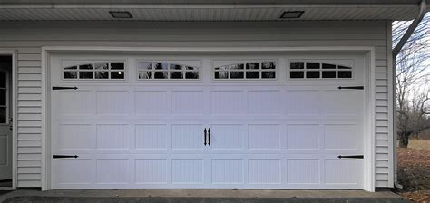 Garage Door Accents Lowes by Garages Garage Door Insulation Kit Lowes Ace Hardware