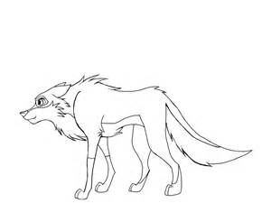Free Balto Lineart PS By Aimeealexiapetersen On DeviantArt sketch template