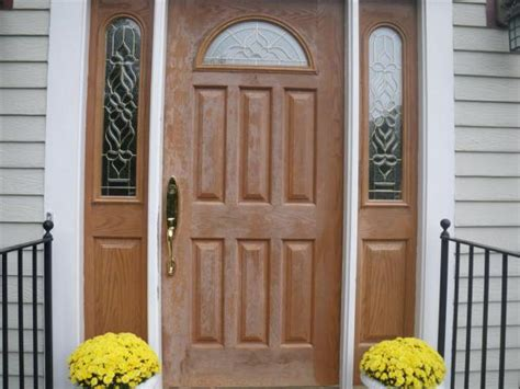 refinish exterior door refinishing exterior door lovely exterior door