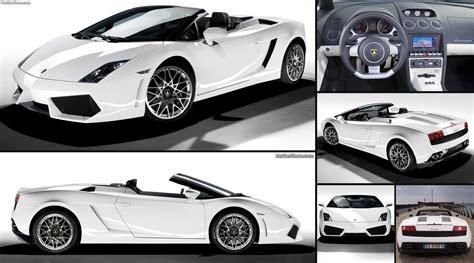 Lamborghini Gallardo Lp560 4 Specs by Lamborghini Gallardo Lp560 4 Spyder 2009 Pictures