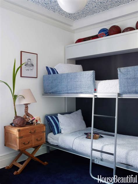 Murphy Style Bunk Beds Inside A Warm And Friendly Home With Plenty Of Style Murphy Bunk Beds Resource Furniture And