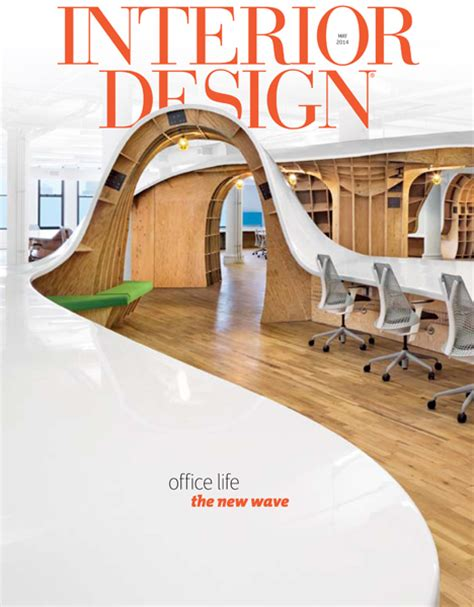 Interior Design Cover by Journal July 2014