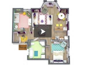 Draw Floorplans selbst zeichnen diy roomsketcher