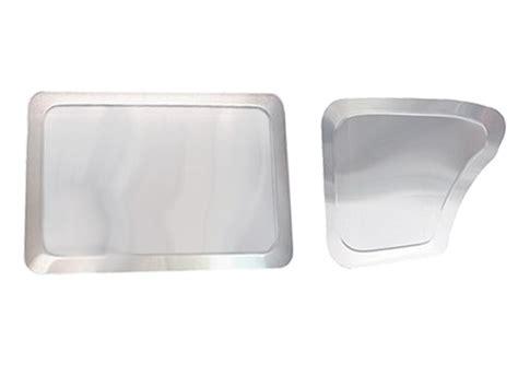 Aluminum Door Panels by Aluminum Door Panels For Vw